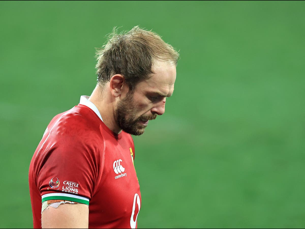 British and Irish Lions await decisive third Test amid off-pitch debate and derision