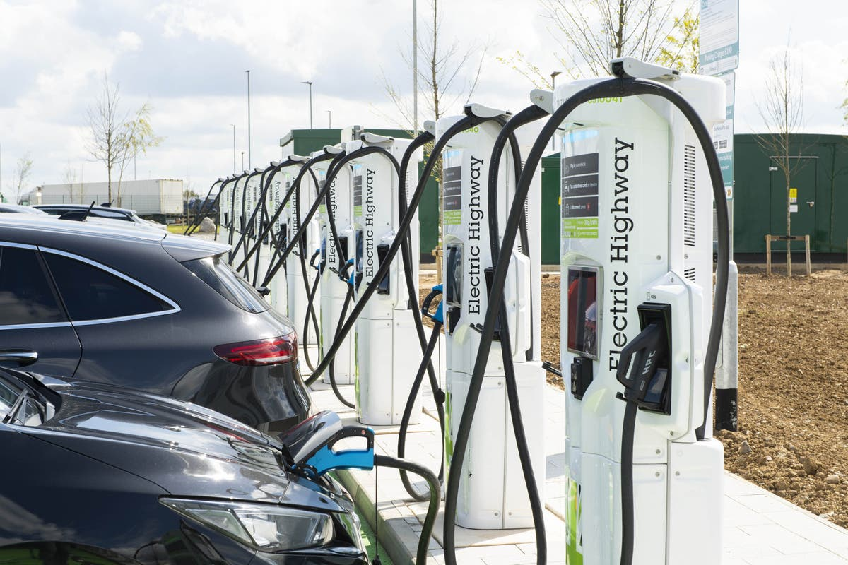 Experts warn electric vehicle rollout could slow due to lithium shortage risks