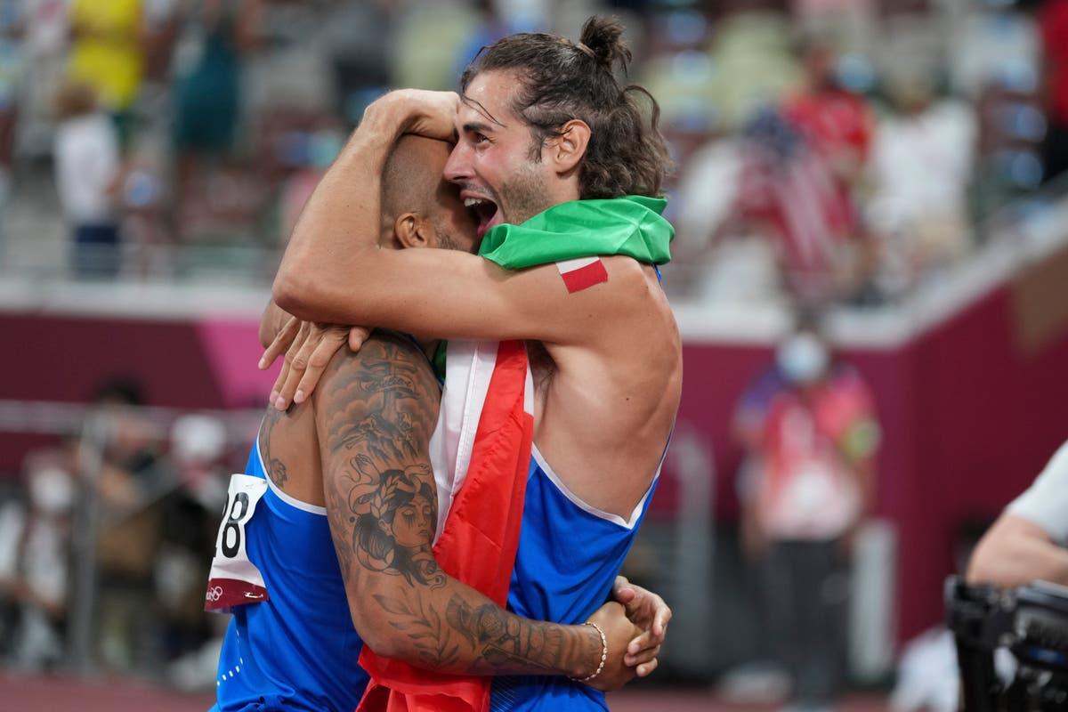 意大利万岁! 奥运金牌跟随足球和歌曲的成功