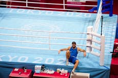FORKLARER: Why is there so much drama in Olympic boxing?