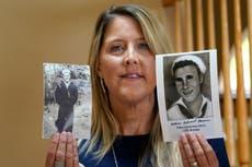 Famílias insistem em usar nova tecnologia de DNA para identificar desconhecidos de Pearl Harbor