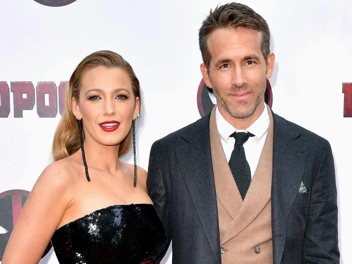 Ryan Reynolds and Blake Lively recreate their first date 10 jare later