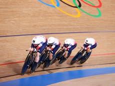 Jogos Olímpicos de Tóquio AO VIVO: GB cycling after Puerto Rico win hurdles gold