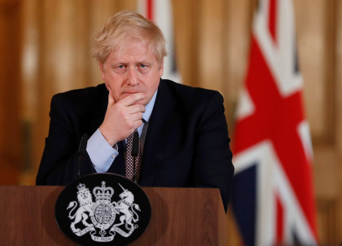 Passports, planning, and plummeting popularity: Boris Johnson's summer of discontent