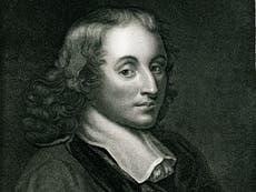 ブレーズパスカル: 17世紀の最高の知性の1つ