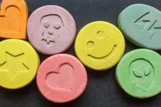 Warnings over 'dangerous' high strength ecstasy pills after second death