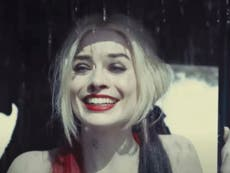 The Suicide Squad viewers 'shocked' by DC film's age rating