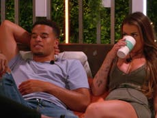 Love Island gossip round-up: Brad and Lucinda date, Teddy has royal connection and Toby shares bizarre theory
