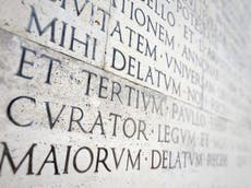 Why shouldn't state school pupils study Latin? Or are we all just here to toil our days away?