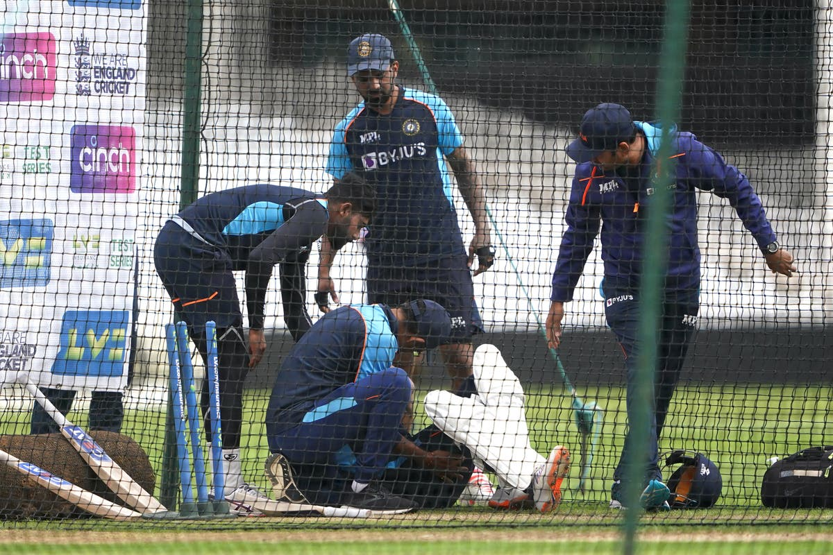 India batsman Mayank Agarwal out of England opener due to suspected concussion