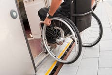 Wheelchair user almost left stranded at train station after assistance staff fail to turn up