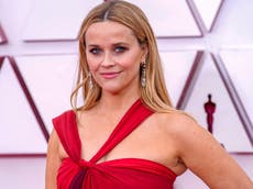 Reese Witherspoon reflects back on lack of support during early motherhood