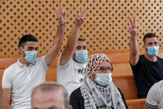 Israel's top court proposes Sheikh Jarrah residents can stay in their homes in 'compromise' solution