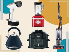 Black Friday home and kitchen deals 2021: The discounts to expect