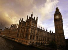 Cabinet reshuffle rumours swirl as MPs to vote on universal credit cut