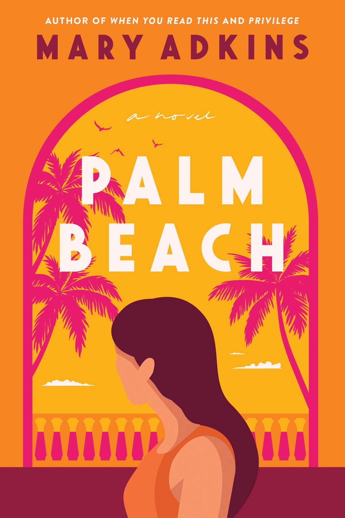 レビュー: Page-turning exploration of wealth in 'Palm Beach'