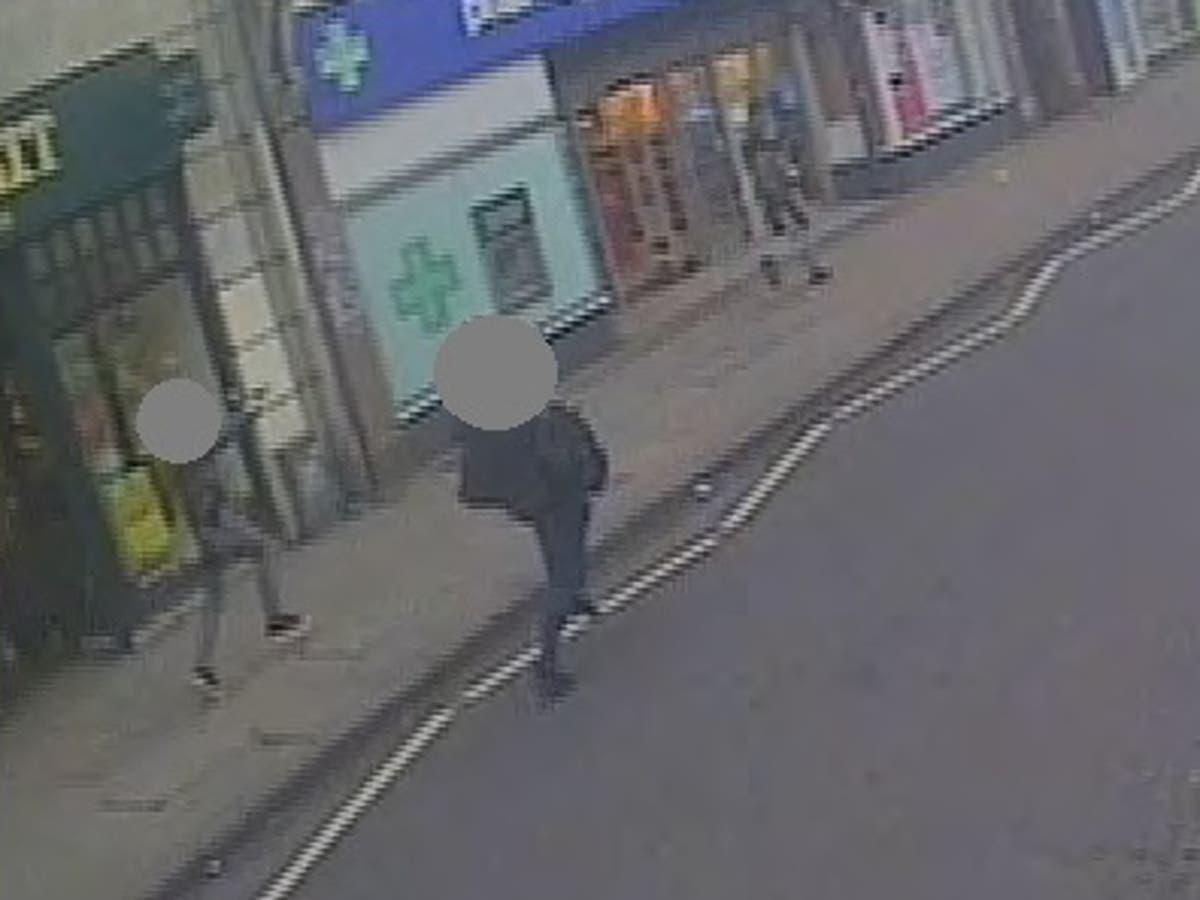 唖然とした日曜日の買い物客の前でストリーサムのテロ攻撃がどのように展開したか
