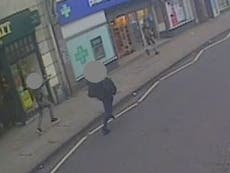 Police and MI5 dubbed Streatham terrorist 'one of the most dangerous individuals ever investigated' before attack