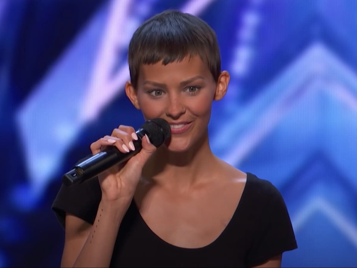 America's Got Talent contestant leaves competition to focus on cancer treatment