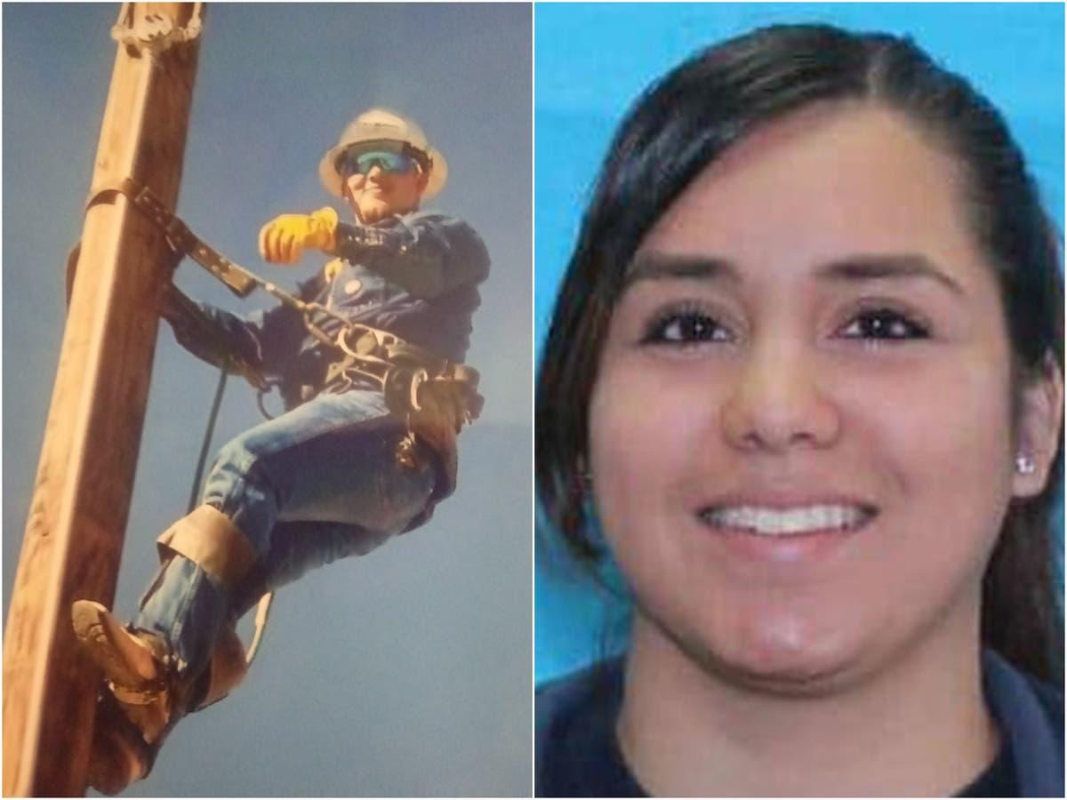 Une femme capturée après avoir été accusée de meurtre et s'étant enfuie au Mexique