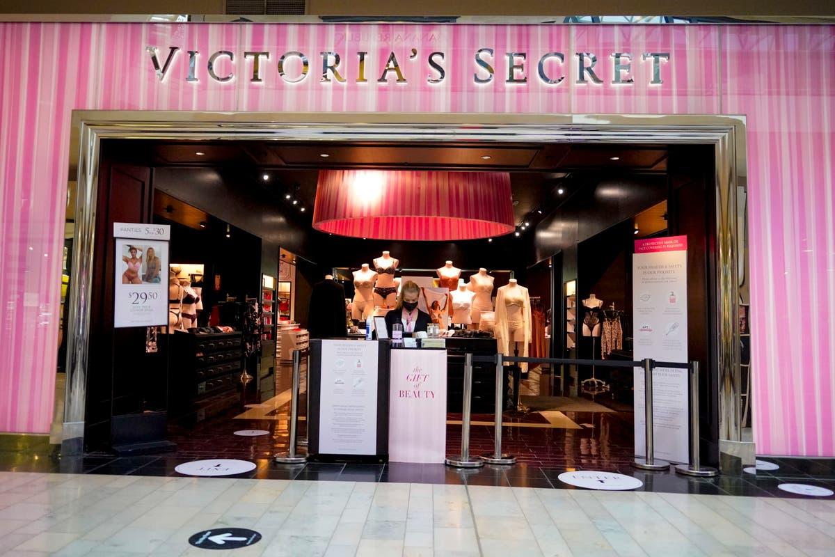俄勒冈州: Settlement with Victoria 's Secret owner ends 'fear'