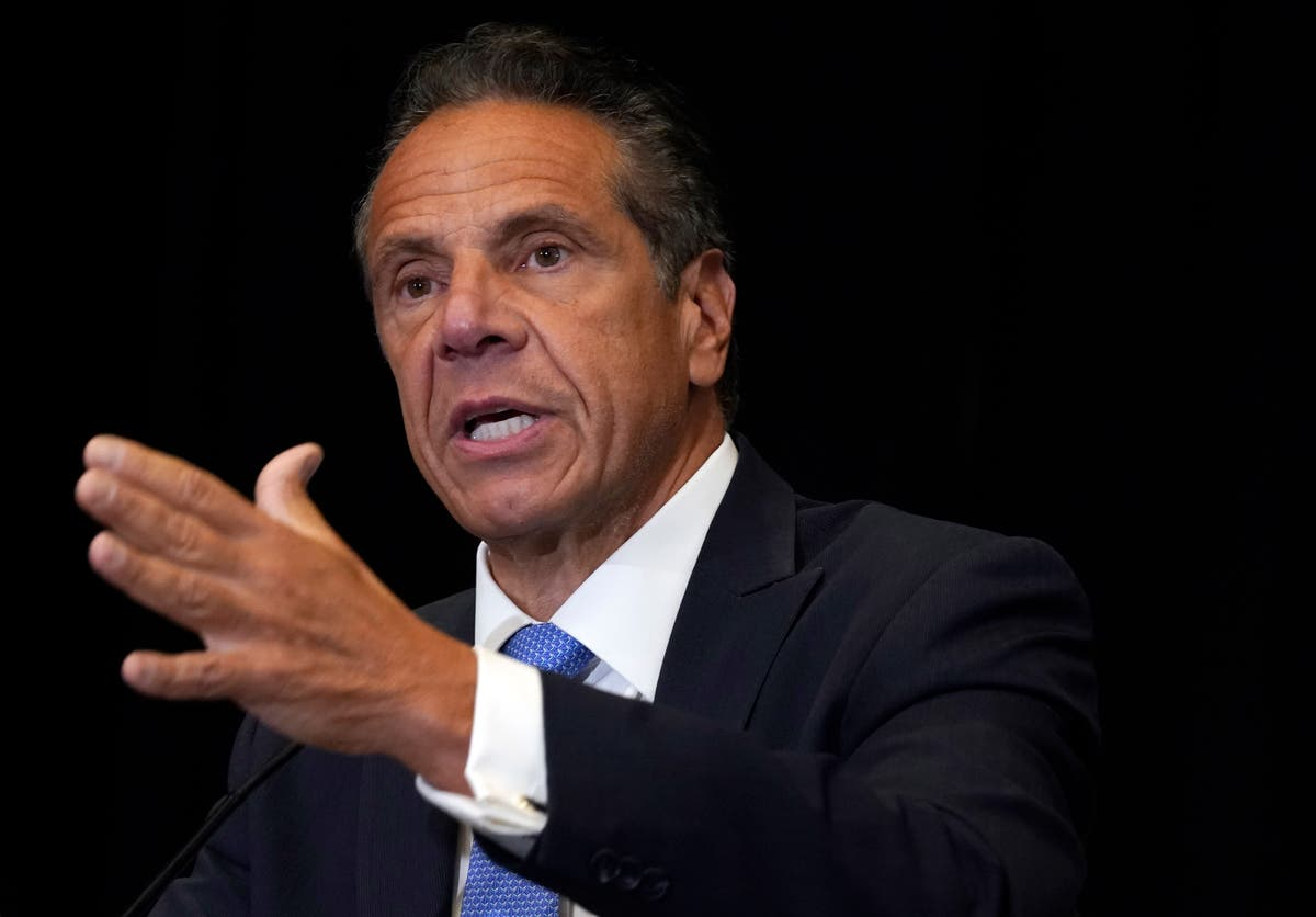 Governor Andrew Cuomo sexually harassed multiple women, 调查发现