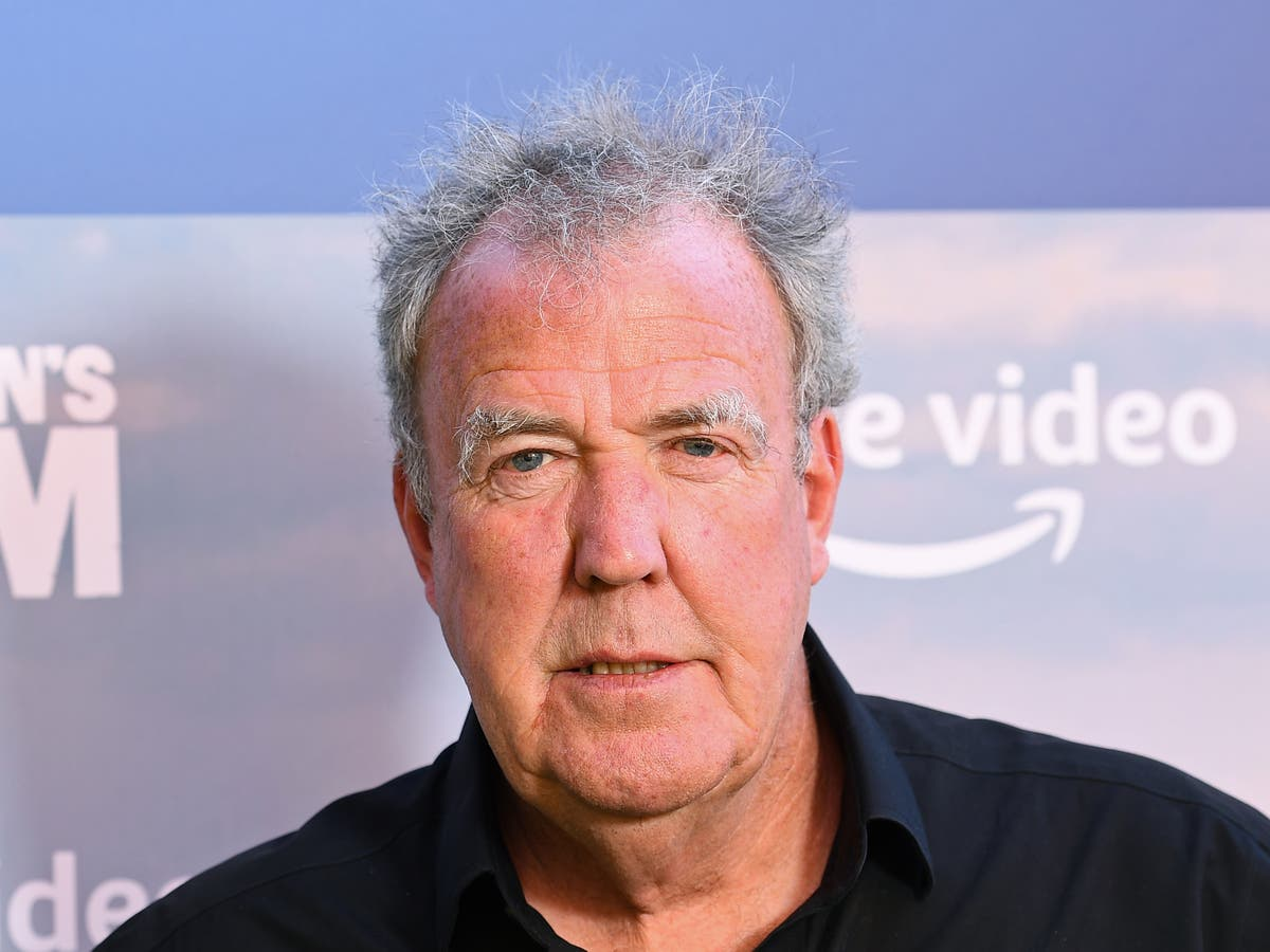 Jeremy Clarkson hits out at Covid scientists and lockdowns