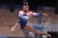 Jeux Olympiques de Tokyo EN DIRECT: Simone Biles returns to gymnastics for balance beam final