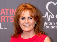 Sarah Ferguson book review round-up: What the critics are saying about Duchess of York's Mills & Boon novel