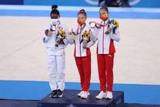 Olympics medal table: Who's winning Tokyo 2020 så langt?