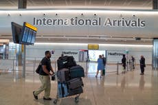 Covid travel bans are about xenophobia, not public health