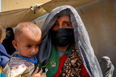 Residents told to flee as Taliban gains ground in Lashkar Gah