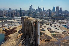 A year on from the blast that devastated Beirut, and much of Lebanon remains shattered
