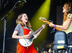 'See you again in 2022' – Standon Calling organisers celebrate emotional and triumphant festival