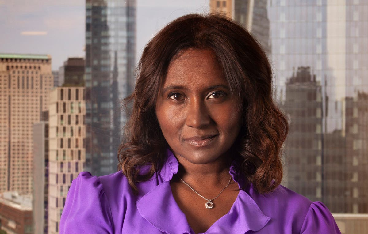 AP appoints Daisy Veerasingham as agency's president and CEO