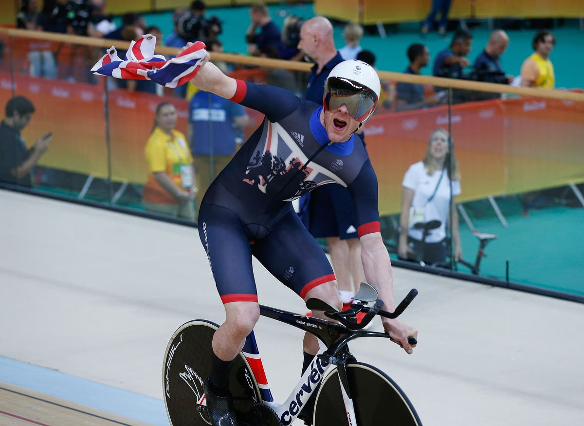 Ed Clancy knew his time was up after retiring from GB cycling team