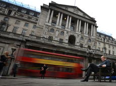 Why the Bank of England must not bow to pressure to tighten monetary policy
