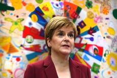 Nicola Sturgeon needs to pick a side over the Cambo oil field plan
