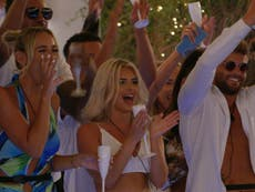 What time is Love Island on tonight in the UK on ITV2? (cloned)