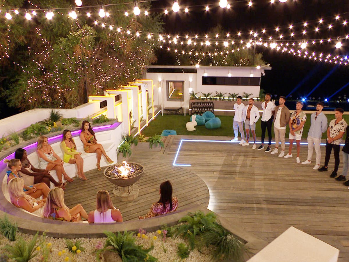 Love Island couples get a major shake-up after last night's dramatic recoupling