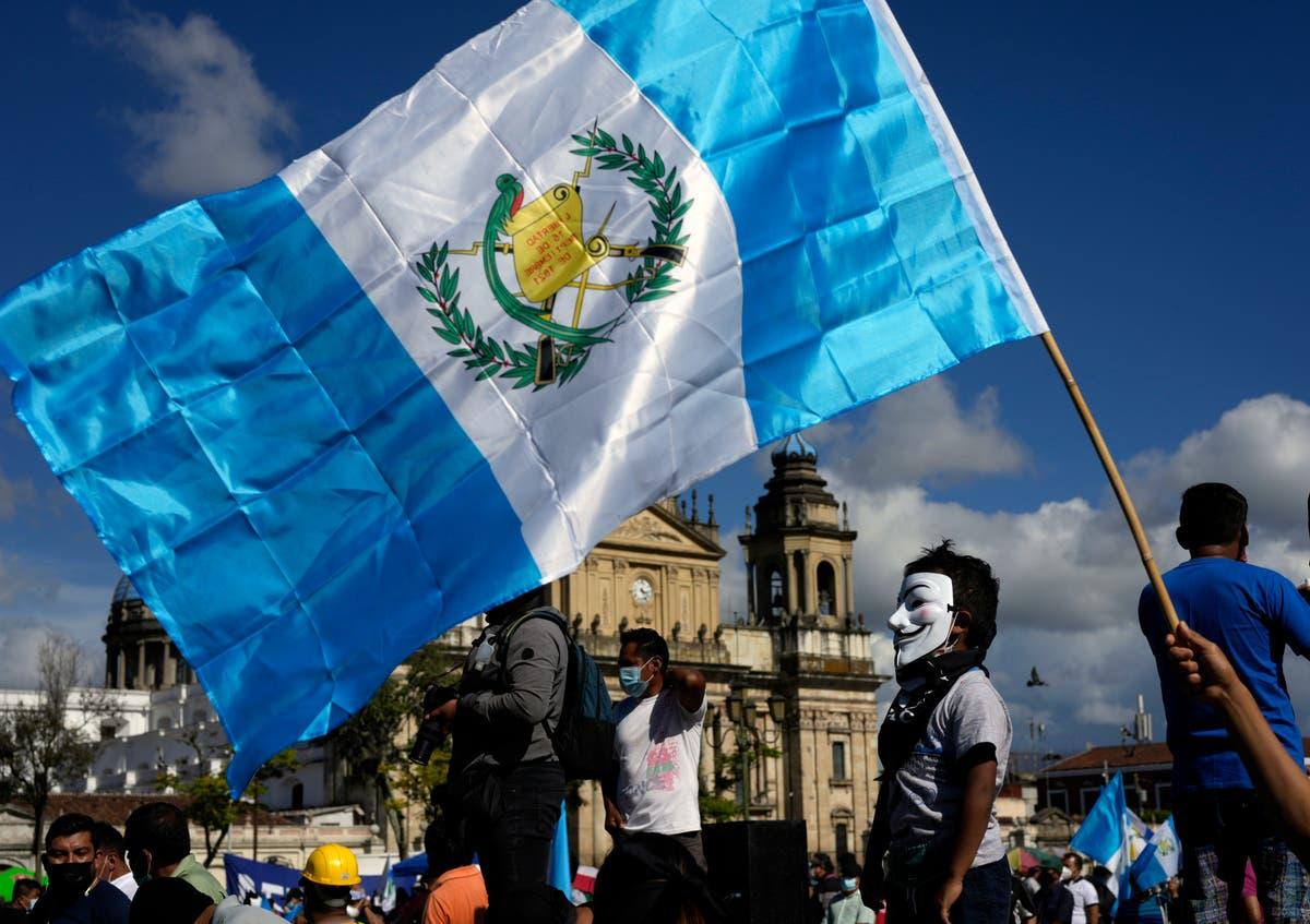 Guatemala draws fire for new anti-corruption prosecutor