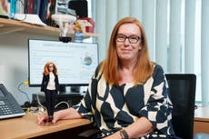 I never thought Barbie was for me – but Sarah Gilbert proved me wrong