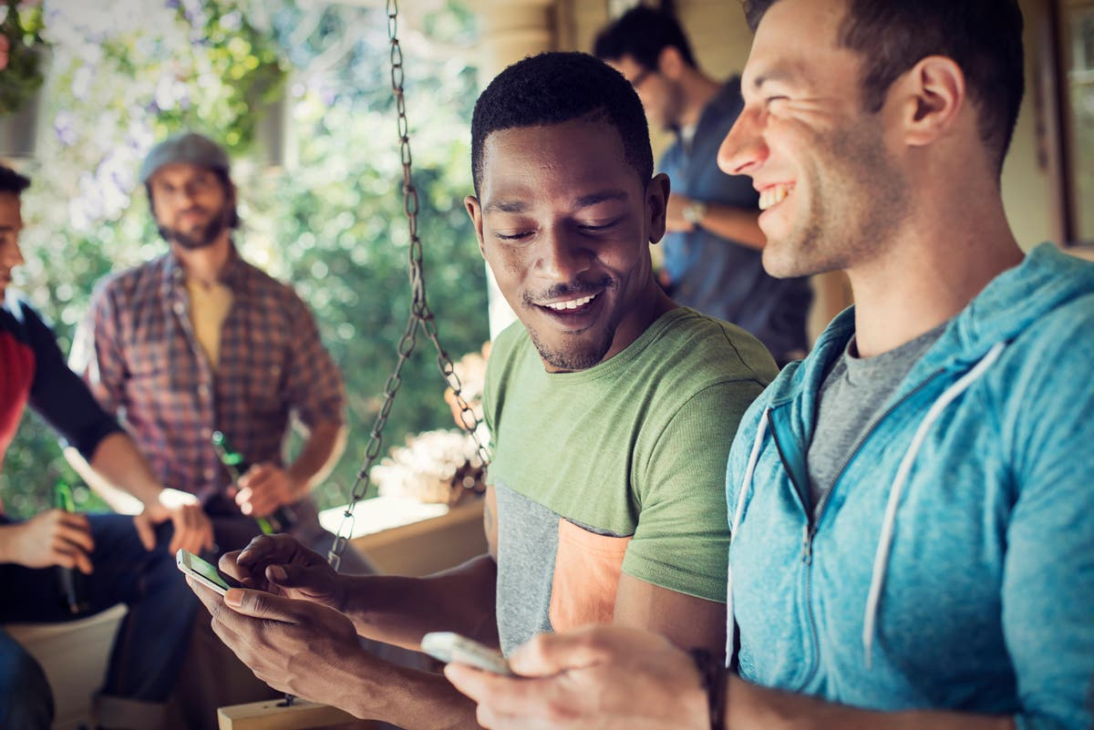 Are men lagging behind in the health stakes? 6 common issues and what to do about them
