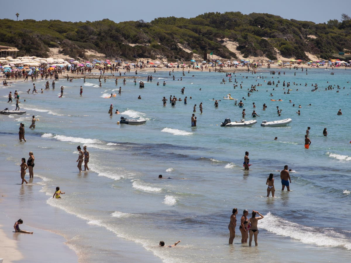 Ibiza hires detectives to infiltrate parties as Covid cases surge
