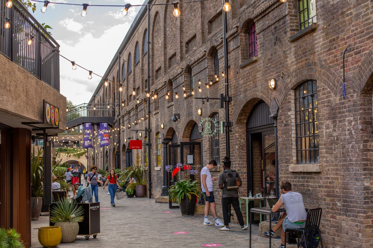 How to spend a day in King's Cross, North London's most exciting neighbourhood