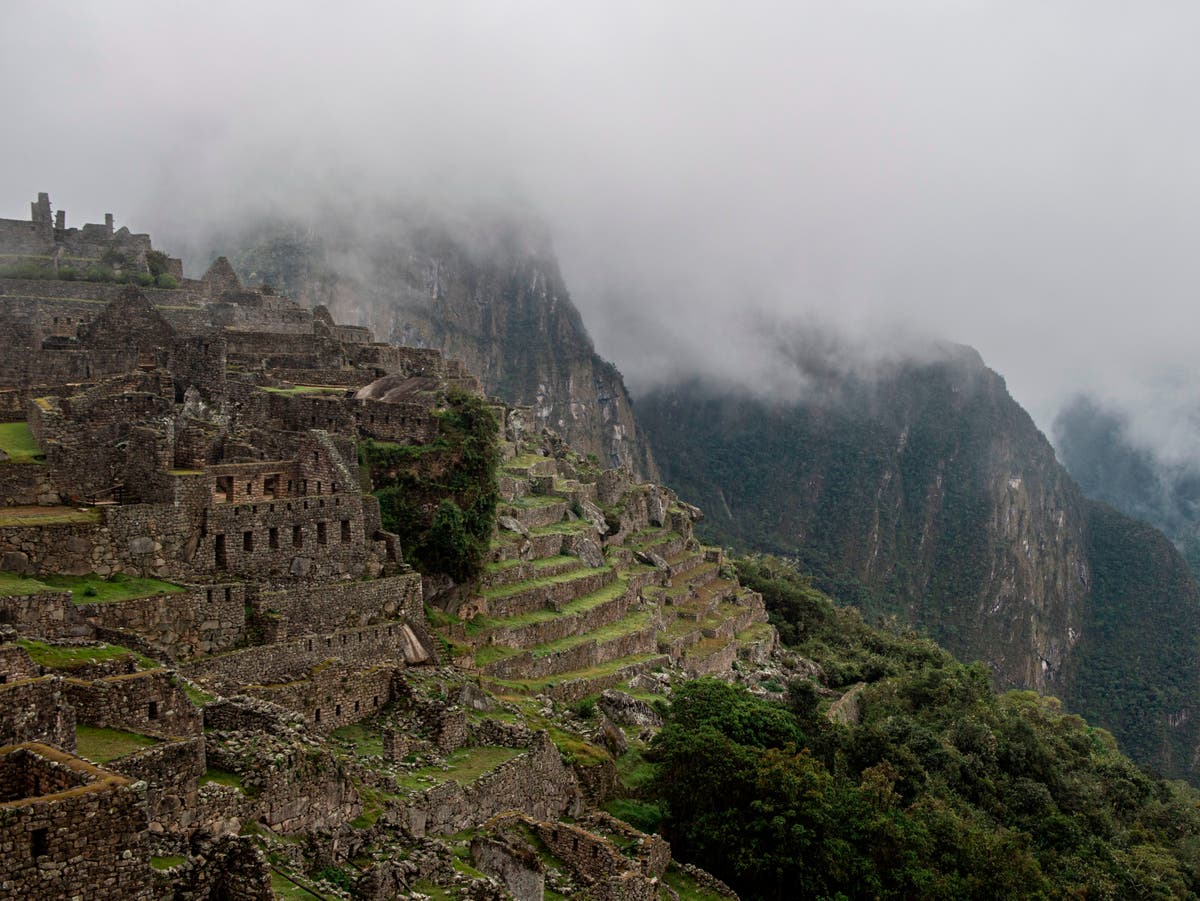 Scientists discover Machu Picchu could be at least two decades older than thought