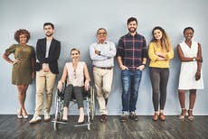 Disabled entrepreneurs need a Paralympic-style platform of visibility and support