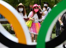 Japan tries public shaming to control unprecedented Covid outbreak