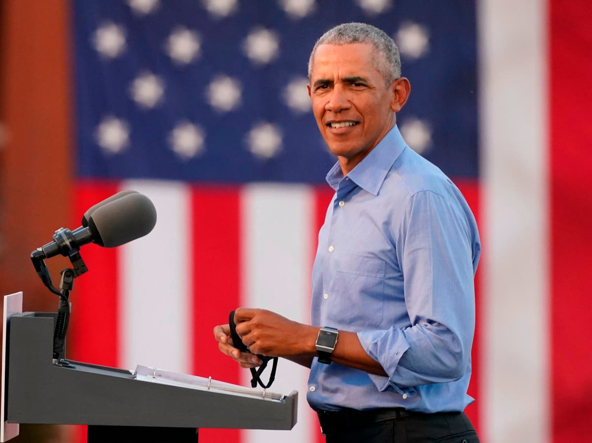 Obama's birthday party has been scaled back — it won't actually matter to Republicans   Noah Berlatsky