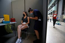 Pfizer vaccine to be offered to 16 and 17-year-olds after new guidance issued